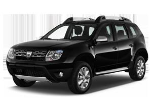 Dacia Duster or Similar