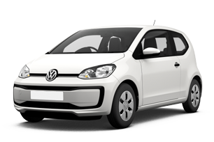 Volkswagen Up o Similar