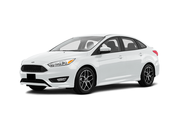 Ford Focus or Similar