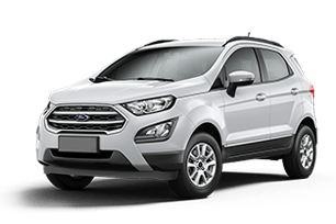 Ford EcoSport or Similar