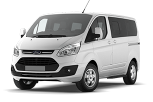 Ford Tourneo o Similar