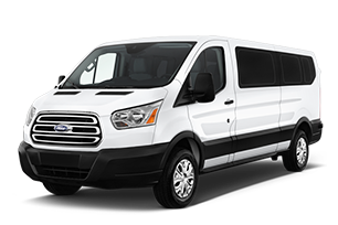 Ford Transit o Similar