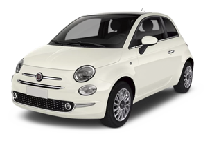 Fiat 500 o Similar