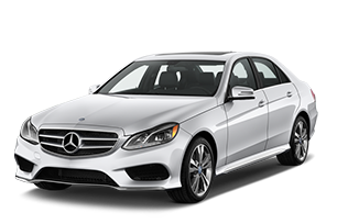 Mercedes E-Class or Similar