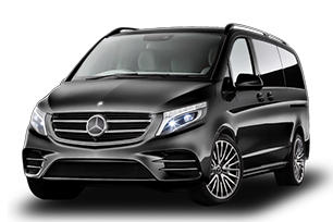 Mercedes VClass or Similar