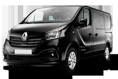 Renault Trafic o Similar
