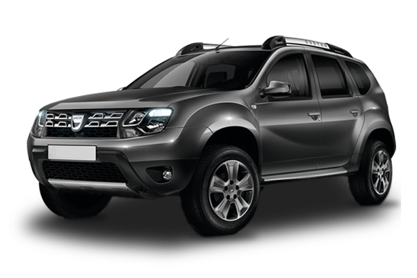 Dacia Duster or Similar