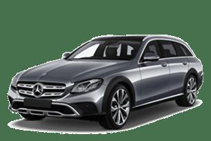 Mercedes E Class o Similar