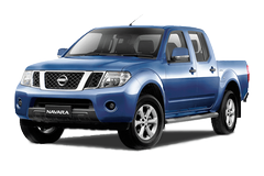 Nissan Navara or Similar