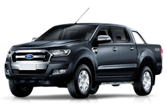 Ford Ranger o Similar