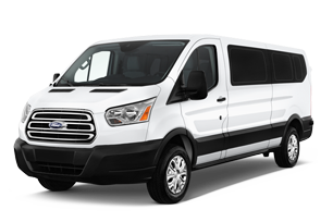 Ford Transit or Similar