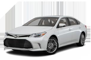 Toyota Avalon o Similar
