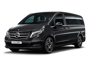 Mercedes Benz Metris or Similar