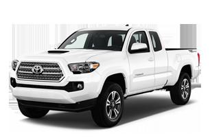 Toyota Tacoma o Similar
